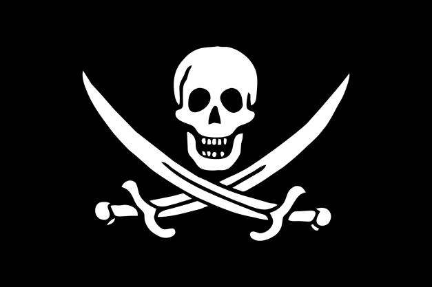 www.goldtradingdiario.com bandera pirata.